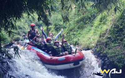 Rafting Pangalengan – Wisata Seru di Sungai Pangalengan, Bandung