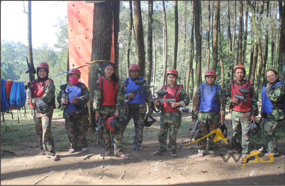 paintball pangalengan 5