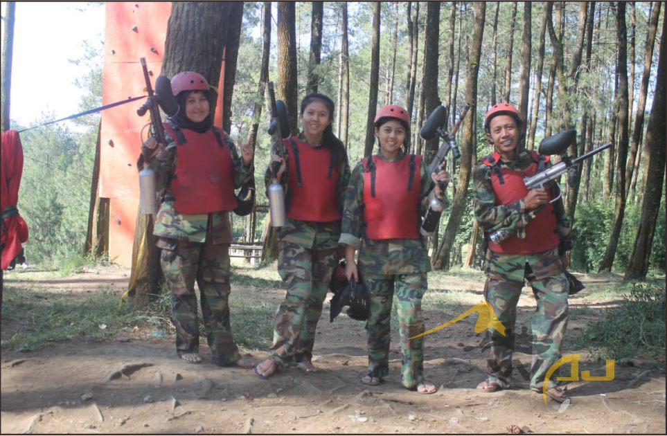 paintball pangalengan 3