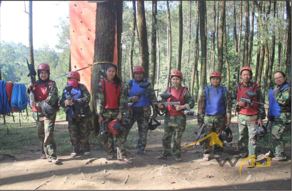 paintball pangalengan