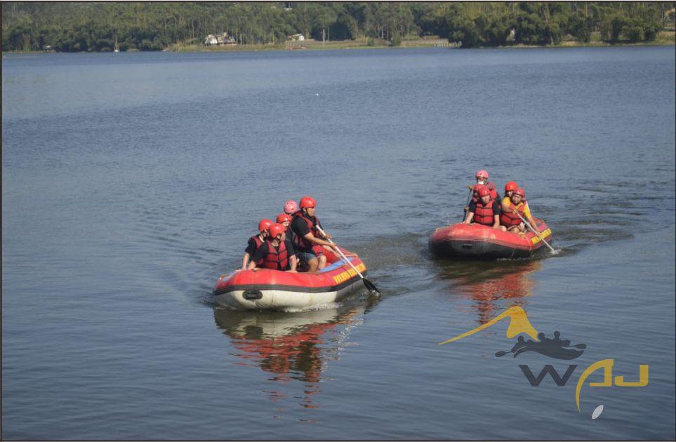 rafting situ cileunca